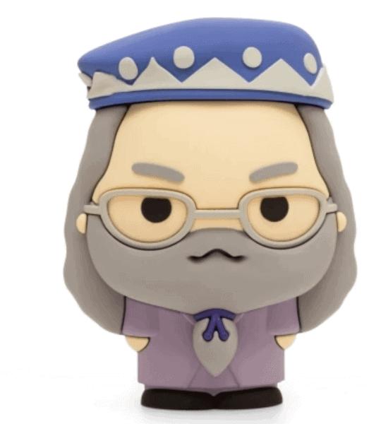 Albus Dumbledore PowerSquad