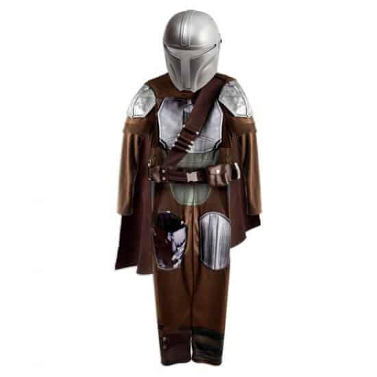 mandalorian costumes