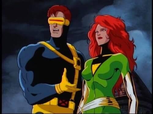 x-men the animated series