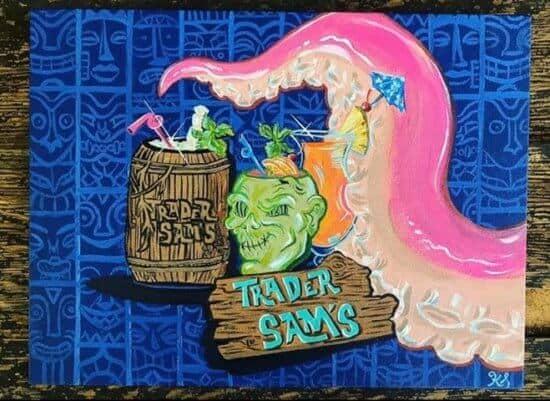 kylee shingleton disney artwork