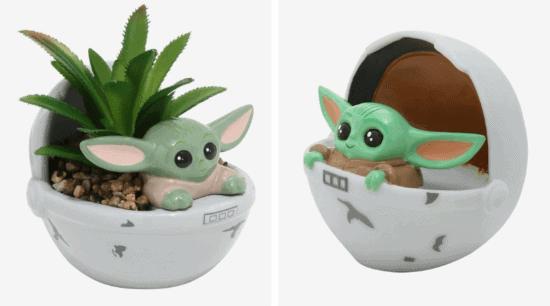 Baby Yoda BoxLunch