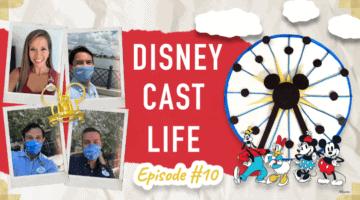 Disney Cast Life
