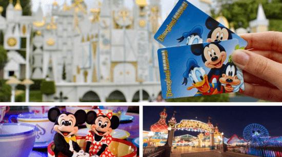 Disneyland AP