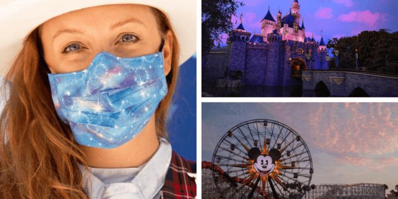 Disneyland Furlough