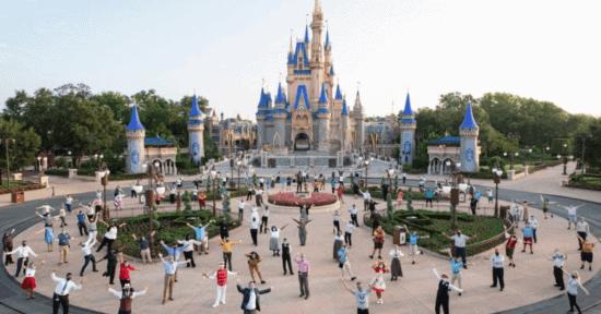 Disney World Cast Member Safety Rules