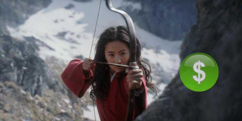 Mulan Financials