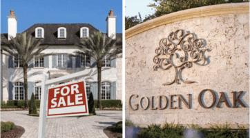 golden oak for sale header