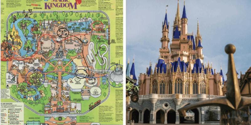 magic kingdom escape header
