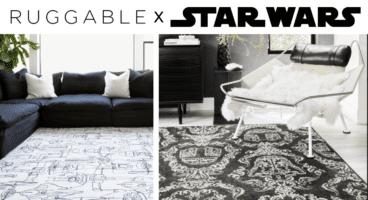 ruggable star wars