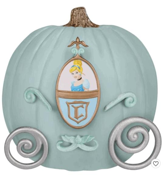 cinderella pumpkin kit