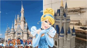 cinderella castle header