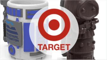 target SWGE mugs