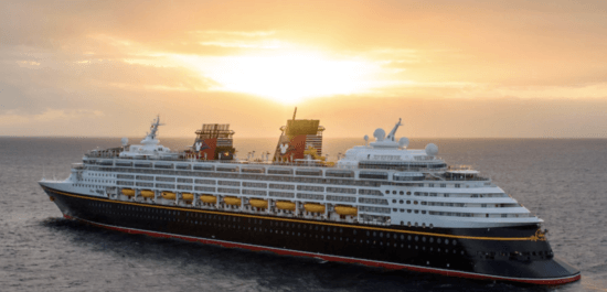 dcl ship