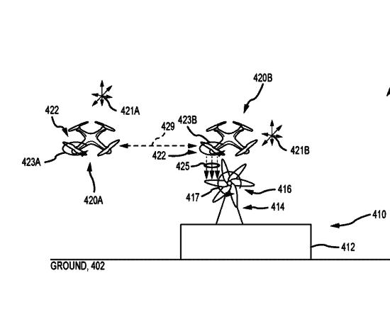 Disney patent