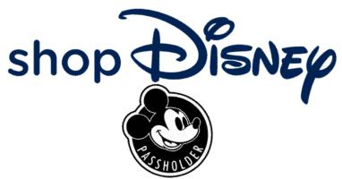 Annual Passholder Discount shopDisney