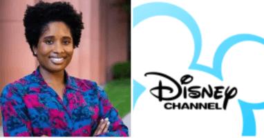 Disney Channel Diversity Role