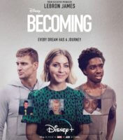 Disney Plus Will Debut New Documentary Series, Becoming