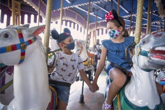 disney masks kids