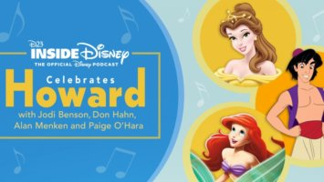 D23 Celebrates the Life and Music of Howard Ashman