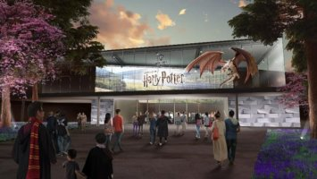 The Making of Harry Potter Japan