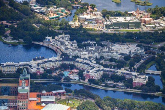 Disney's Boardwalk Inn & Resort