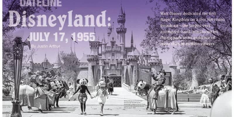 disney theme park celebration