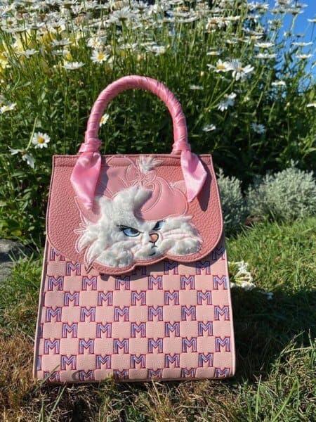 Marie Aristocats bag