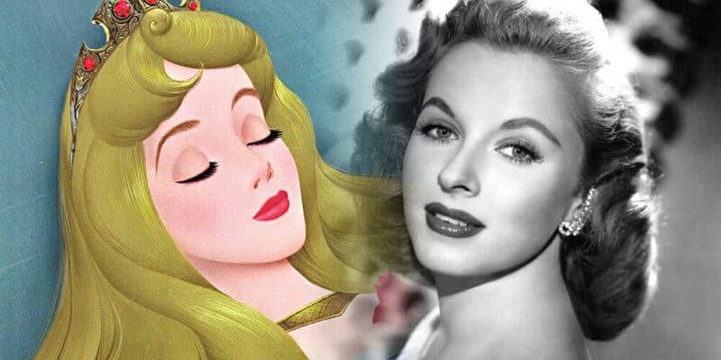 mary costa sleeping beauty actress