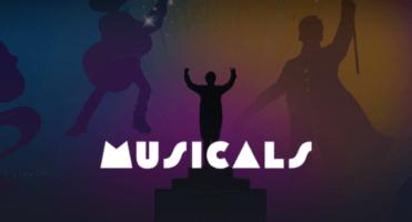 musicals on Disney plus