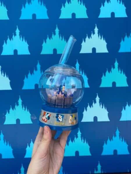 Disneyland 65th Anniversary Sipper