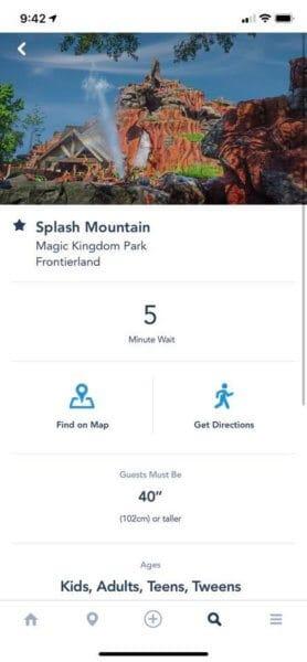 splash reopen
