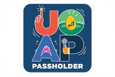 Universal AP magnet