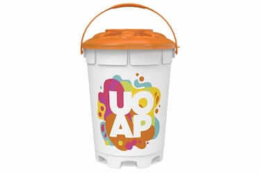Universal AP popcorn bucket