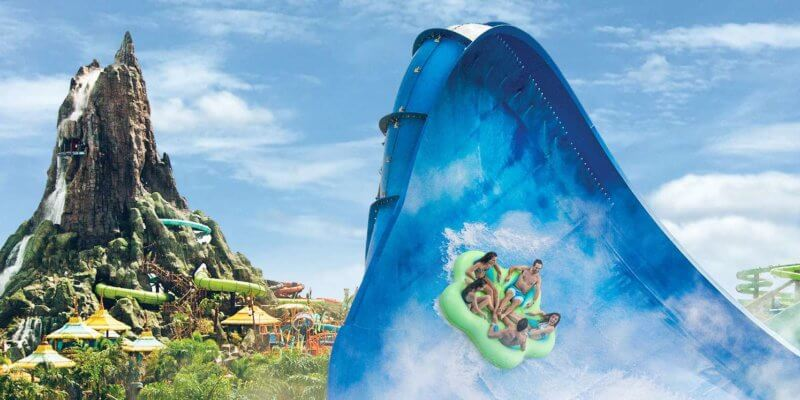 Theme Park injuries