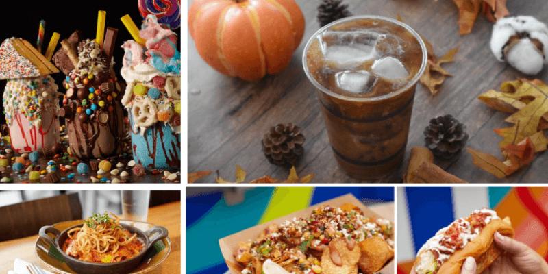 Disney Springs Food