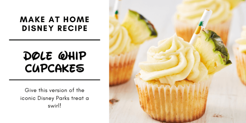 Done Whip Cupcakes