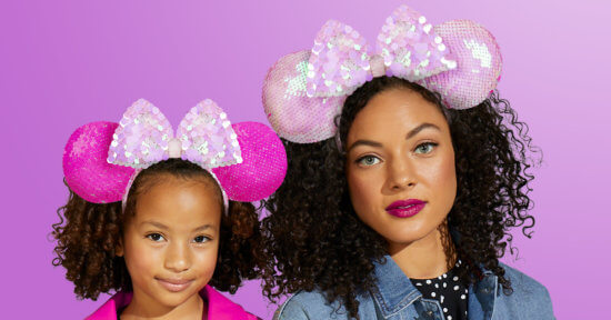 cupcakes and cashmere minnie ears