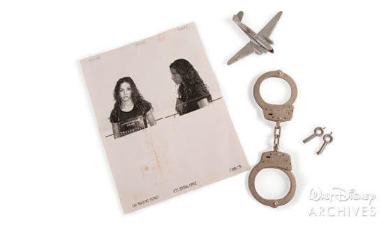 Kate Handcuffs Lost