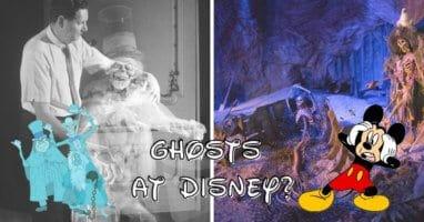 disney ghosts