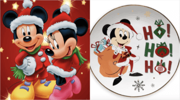 holiday plates header