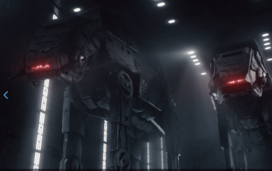 rise of the resistance at-at units