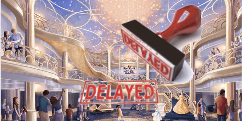 wish delayed