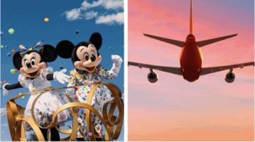 international travel disney header