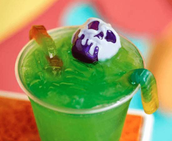 disney halloween drink