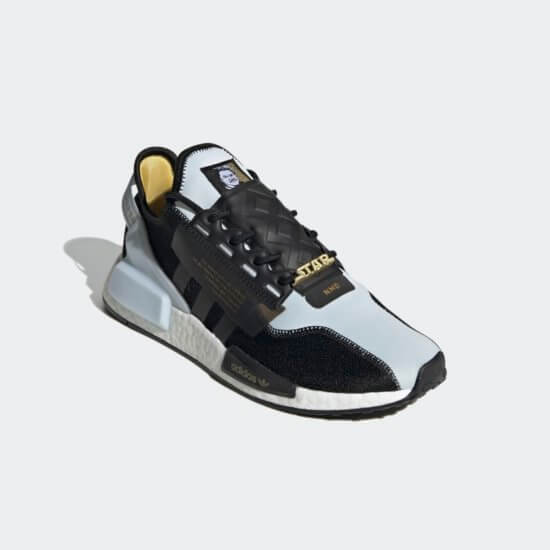 Lando Calrissian Shoe