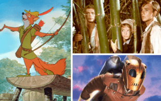 Underrated Movies on Disney+