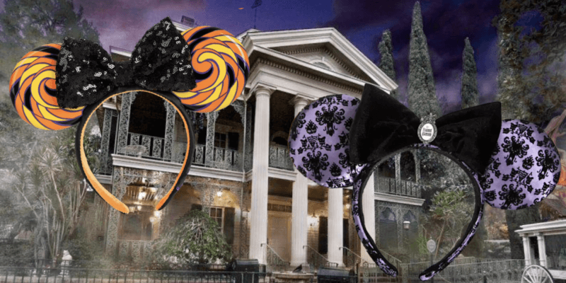 halloween minnie ear giveaway
