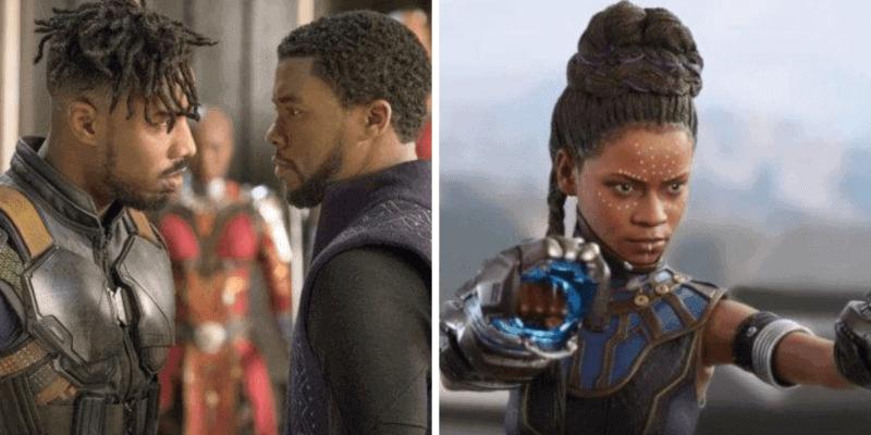 Disney Black Panther Future