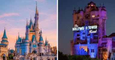Disney World Park Hours