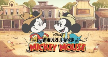 mickey series